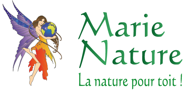 logo marie nature